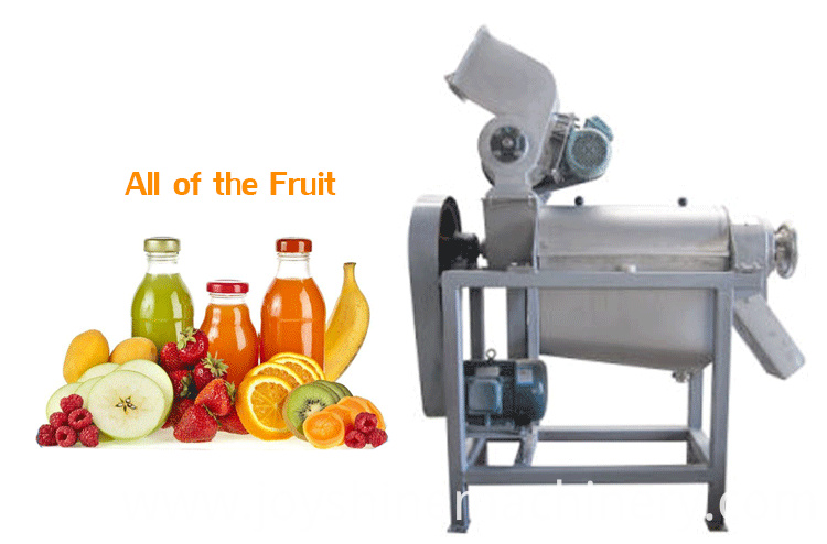 Industrial Juicer Equipment 05