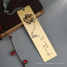 FQ marque en gros modèle personnalisé logo souvenir en métal