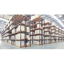 Hot Sales dengan Harga Terjangkau Multilayer Racking System Durable