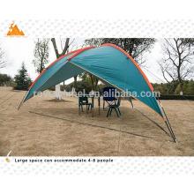 deportes al aire libre tienda de campaña carpa toldo impermeable al viento fácil instalación gran espacio picnic