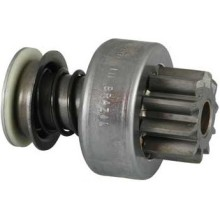 Mercedes auto starter drive parts, WAI NO.:54-9151