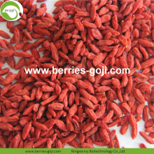 Factory Supply Droge Fruit Anti-kanker Goji Berry