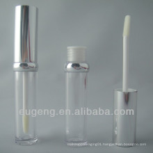 empty lip gloss tubes