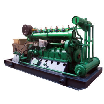 62.5kVA LPG Electric Power Generator Sets