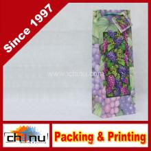 Wine Paper Bag (2319)
