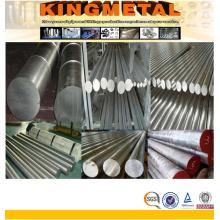 S45c laminado a alta temperatura redondo morre barra de aço / barra de aço do molde