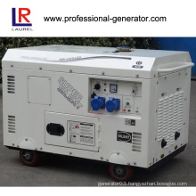 Three Phase Portable Diesel Generator (8.5kw 10kVA)
