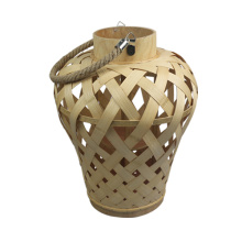 Small Shape Bamboo lantern