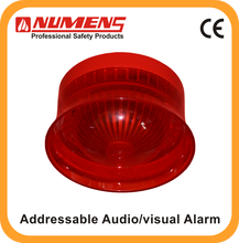 Addressable Audio/Visual Alarm for home, building wholesale price