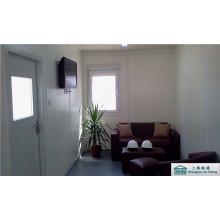 Authentifiziertes vorfabriziertes Büro ISO9001, Wohnzimmer