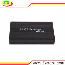 3.5 IDE External Hard Drive Enclosure
