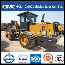 Construction Machinery XCMG Lw300f Front End Loaders for Sale