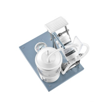 mais nova unidade de sucção odontológica máquina bomba de vácuo médico