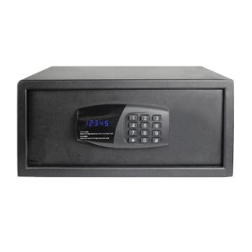 Digital laptop size Safe for hotel use