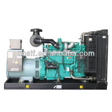560KVA à 50Hz, 400V Power Generator