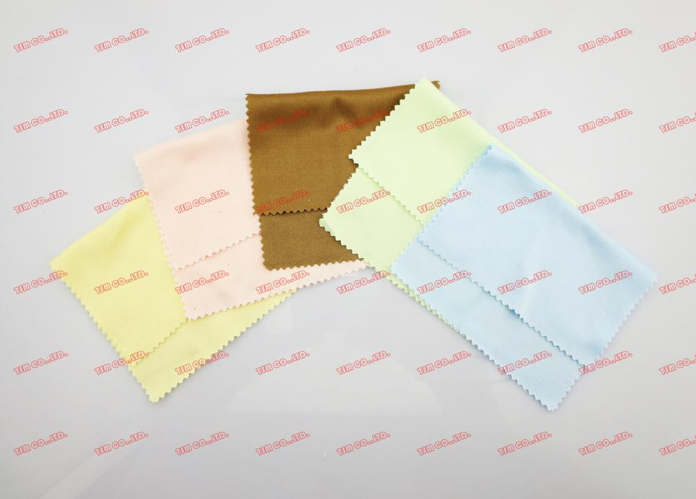 Microfiber Cloth For Eyewear