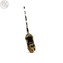 Outdoor Hunting Walkie Talkie Phone with GPS