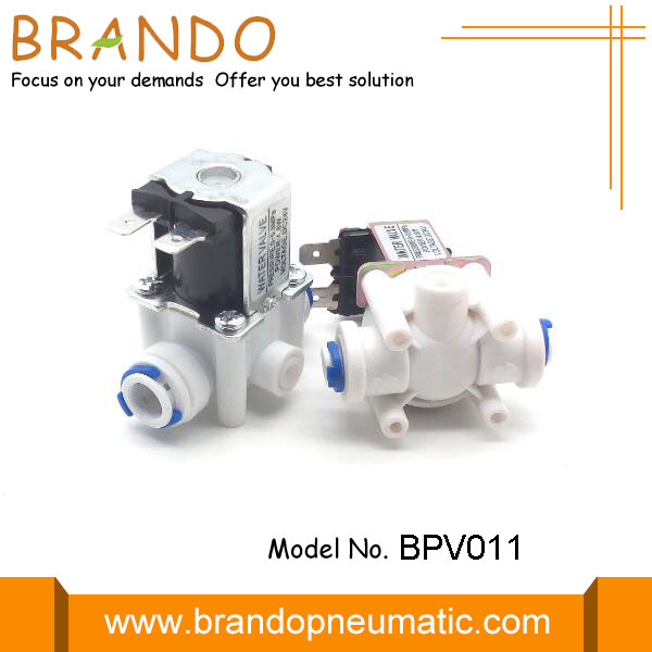 water purifier valve