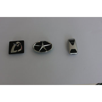 Auto Accessories Plastic Part