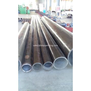 ASME/API/GOST/DIN/En/JIS Seamless and Welded Steel Pipe