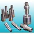 YZ220 semi-automatic horizontal glass drilling machine