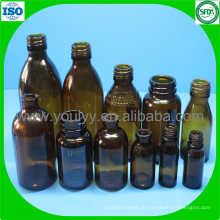 50ml geformte Flasche