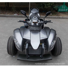 250cc ATV CEE Aprovado Road Legal Quad Bikes para 2 passageiros