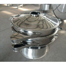 2017 ZS series Vibrating sieve, SS industrial sieves and screens, circle large fine mesh sieve