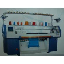Новые плоские вышивальная машина