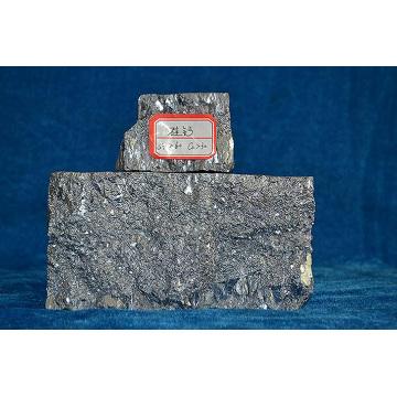 Dioxyde de silicium et de silicate de calcium