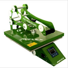 LED Manual High Pressure Heat Press Machine