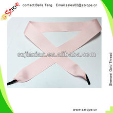 Decorative Ribbon With Metal Barb,Handle Ribbon,Garment Accessory