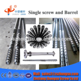 Pellets/Scrap Recycling Machine Extruder Screw Barrel for Plastic