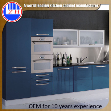 2015 New Wooden Kitchen Cabinet (customized)