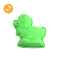Multi position color cartoon silicone mould cake decorating tools