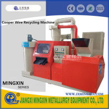 How to Choose Copper Wire Recycling Machine