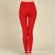 Mode-Stil beste Qualität 12gg Anti-Falten Fleece Hosen Mädchen