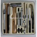 Hand-Werkzeug als Handwerk Cutter Messer scharfes Messer