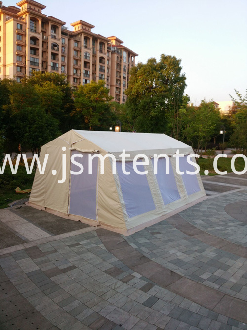 New products relief tent cotton camping roof tent