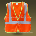 CSA Z96-09 Safety Warning Vest