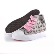 Kinderschuhe Kids Comfort Canvas Schuhe Snc-24222