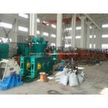 small pellets Potassium Fertilizer Granulator
