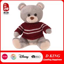 Baby Soft Toy Stuffed Plush Doll Teddy Bear for Sale