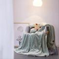 Vendeur Couverture bébé Couverture moelleuse 100% polyester