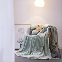 Seller Baby Blanket Fluffy Blanket 100% Polyester