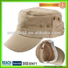 Leere militärische Stil Mütze in Shenzhen MC-1285