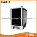 High Speed Fiber Laser Marking Machine Price/Fiber Marker/Laser Marker for Logo and Letters