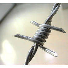 2013 Hot sale barbed wire for sale