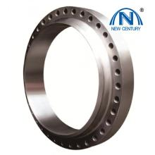 Customized Large Size Stainless Steel Pipe Flange