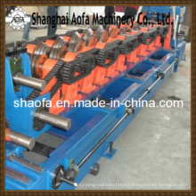 Máquina formadora automática de rollos de intercambio CZ (AF-CZ80-300)